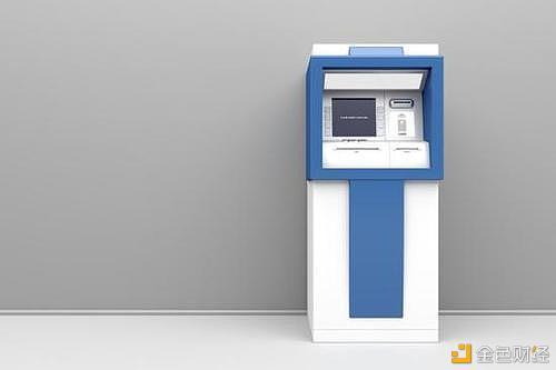 比特币ATM机一面是需求的激增一面是犯罪的威胁