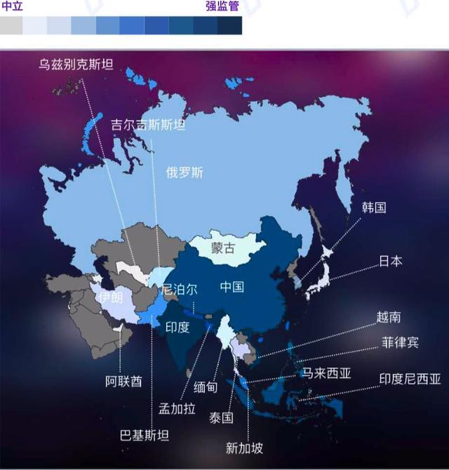 2019币圈年度热搜榜