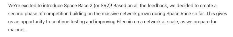 """解读Filecoin新增""""不删档公测"""":头矿抢夺战将开始(POC系列7)"""