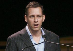 《硅谷投资教父如何书写《从0到1》的人生?》