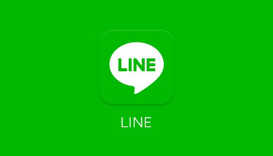 """日本最大的社交网络Line在国内市场推出"""" Link"""""""