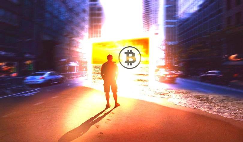 """比特币(BTC)巨人广场在市场回落中揭示了加密交易平台上的""""强力参与"""""""