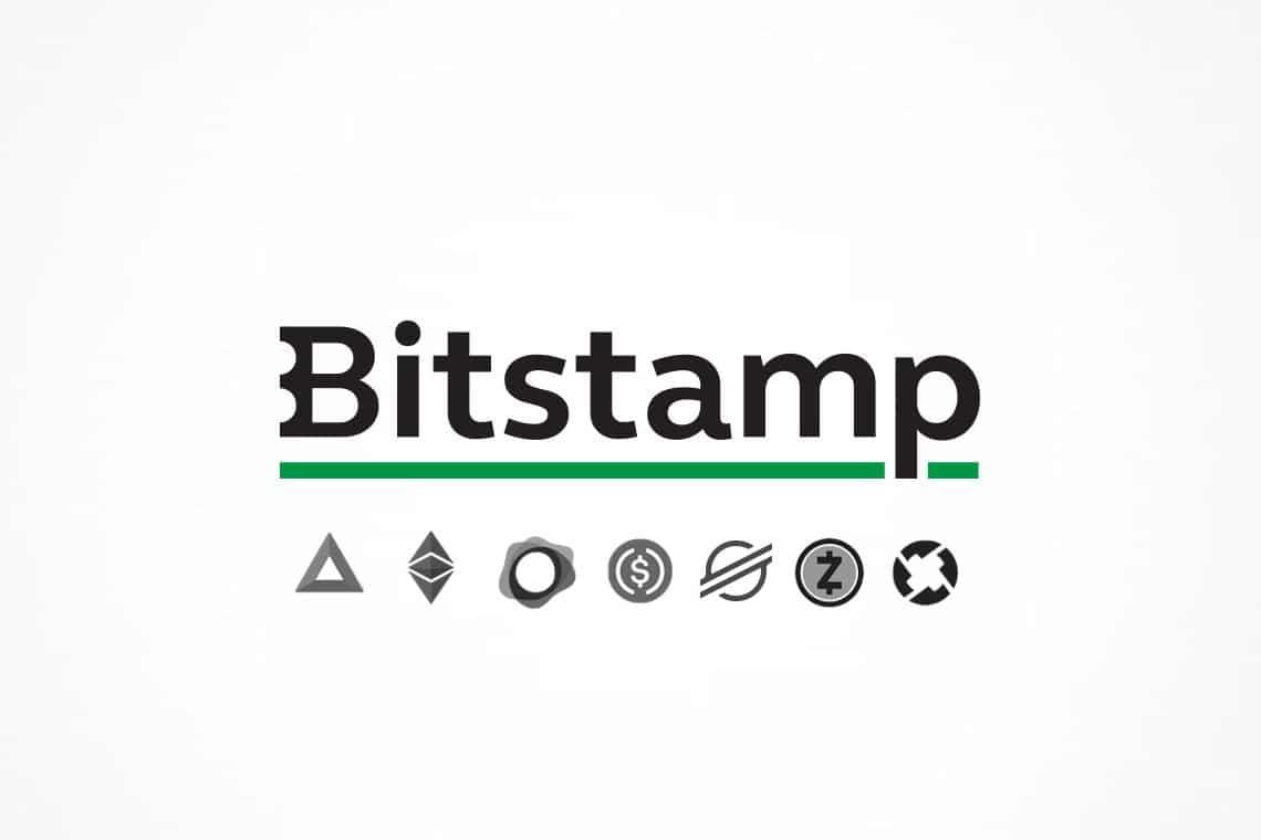BitStamp的最新消息