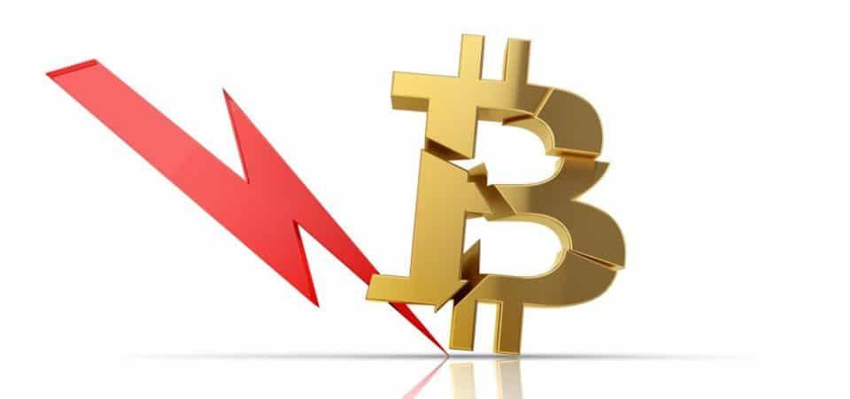 《【沐鸣在线平台】比特币与整个市场一起崩溃-The Cryptonomist》