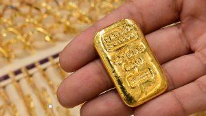 《【恒煊娱乐官网登录】专家认为,黄金将继续上涨! Coinkolic》