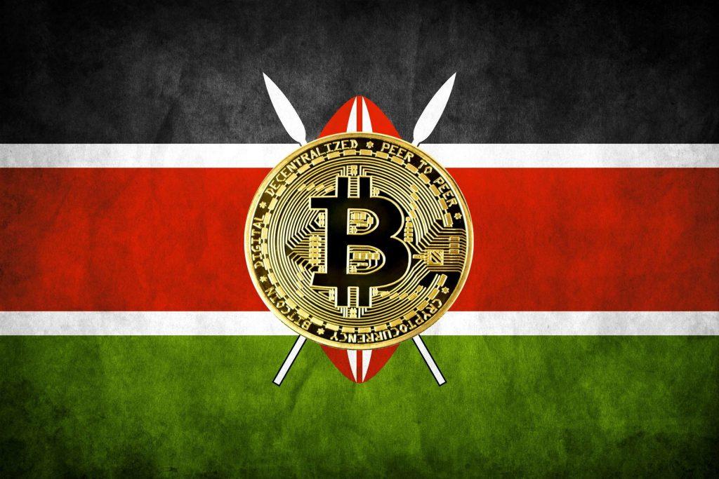 肯尼亚已计划对加密货币征收数字服务税,交易总值的税率为1.5%