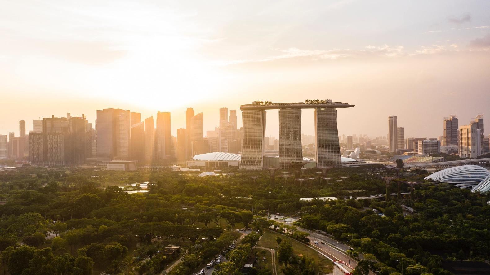 新加坡最大的银行星展银行正式启动加密货币交易所