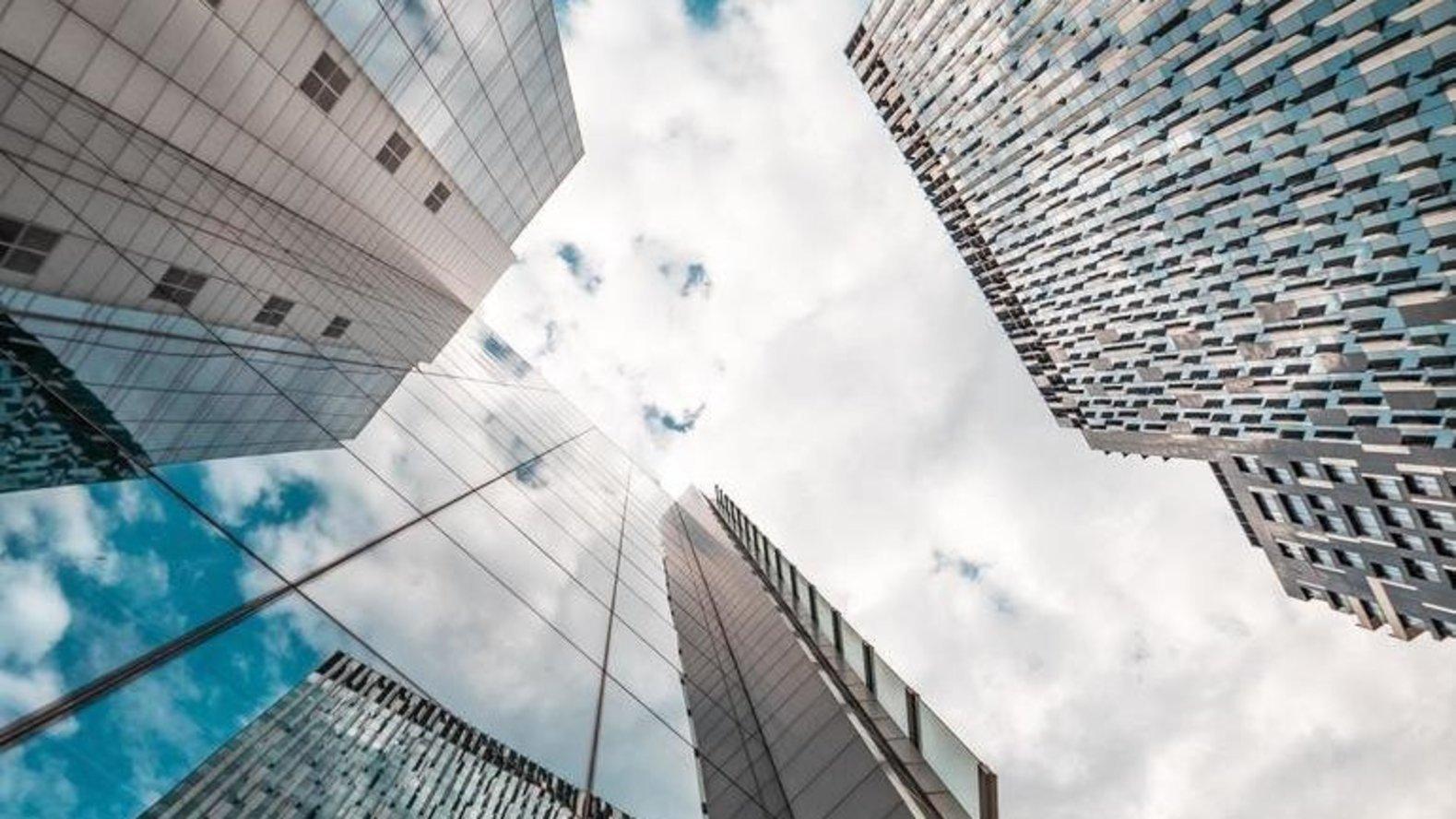 加密货币公司Paxos申请美国国家信托银行章程