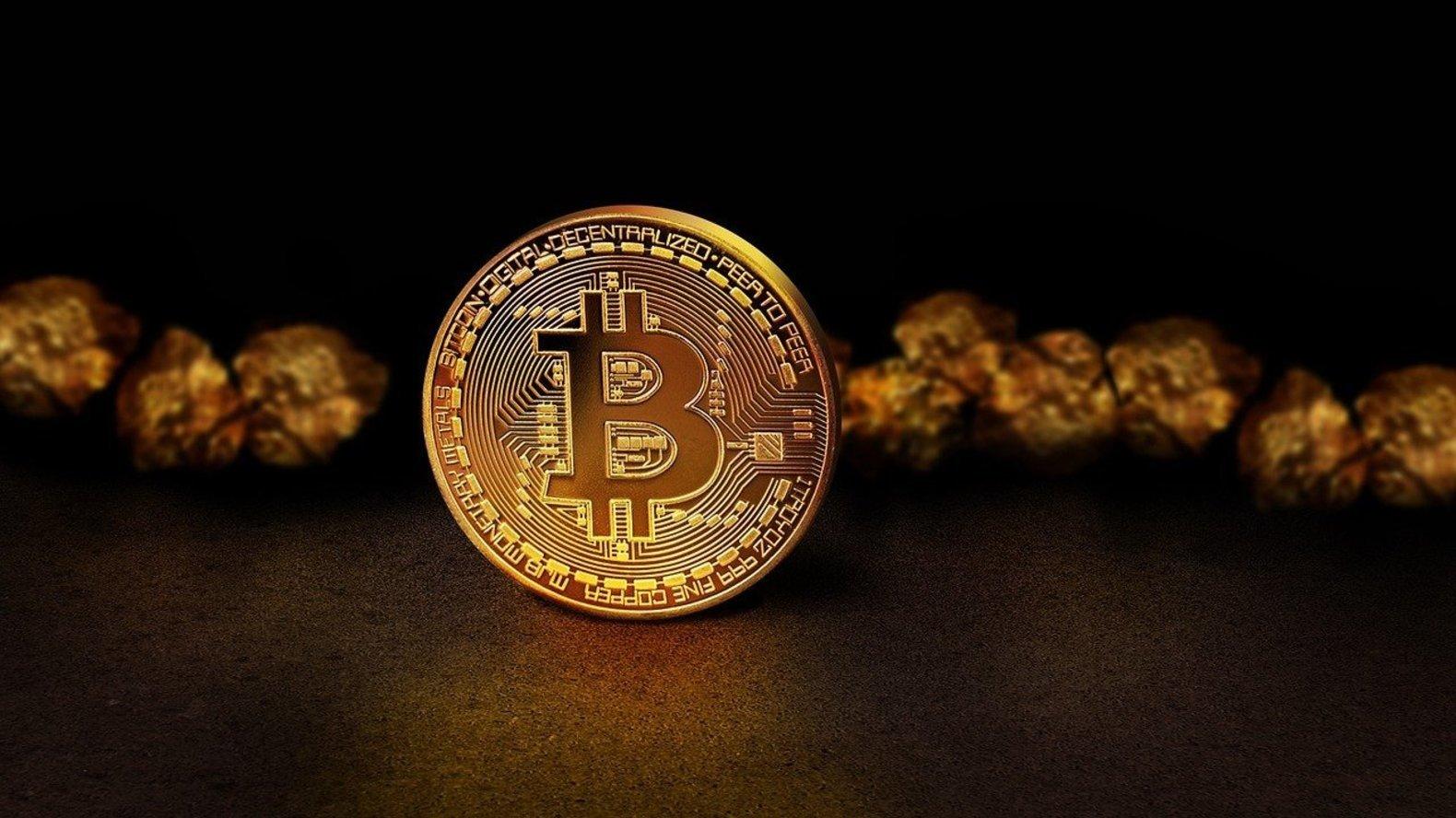 摩根大通分析师表示比特币可能会吞噬黄金市场多年