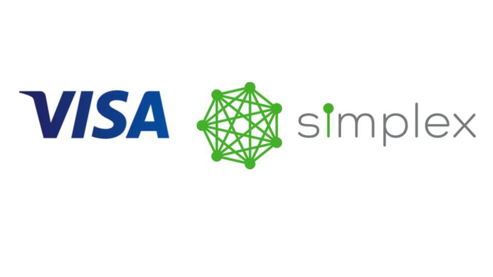 Simplex被确认为Visa主要会员和欧盟借记卡发卡行