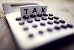 比特币销售现在将支付1.5%的税