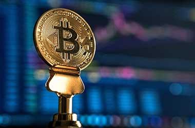 上市企业所拥有的比特币一年内上涨了400%