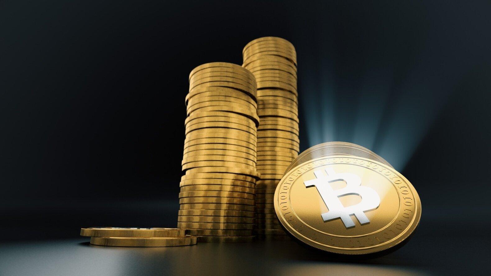 比尔·米勒说比特币是数字黄金