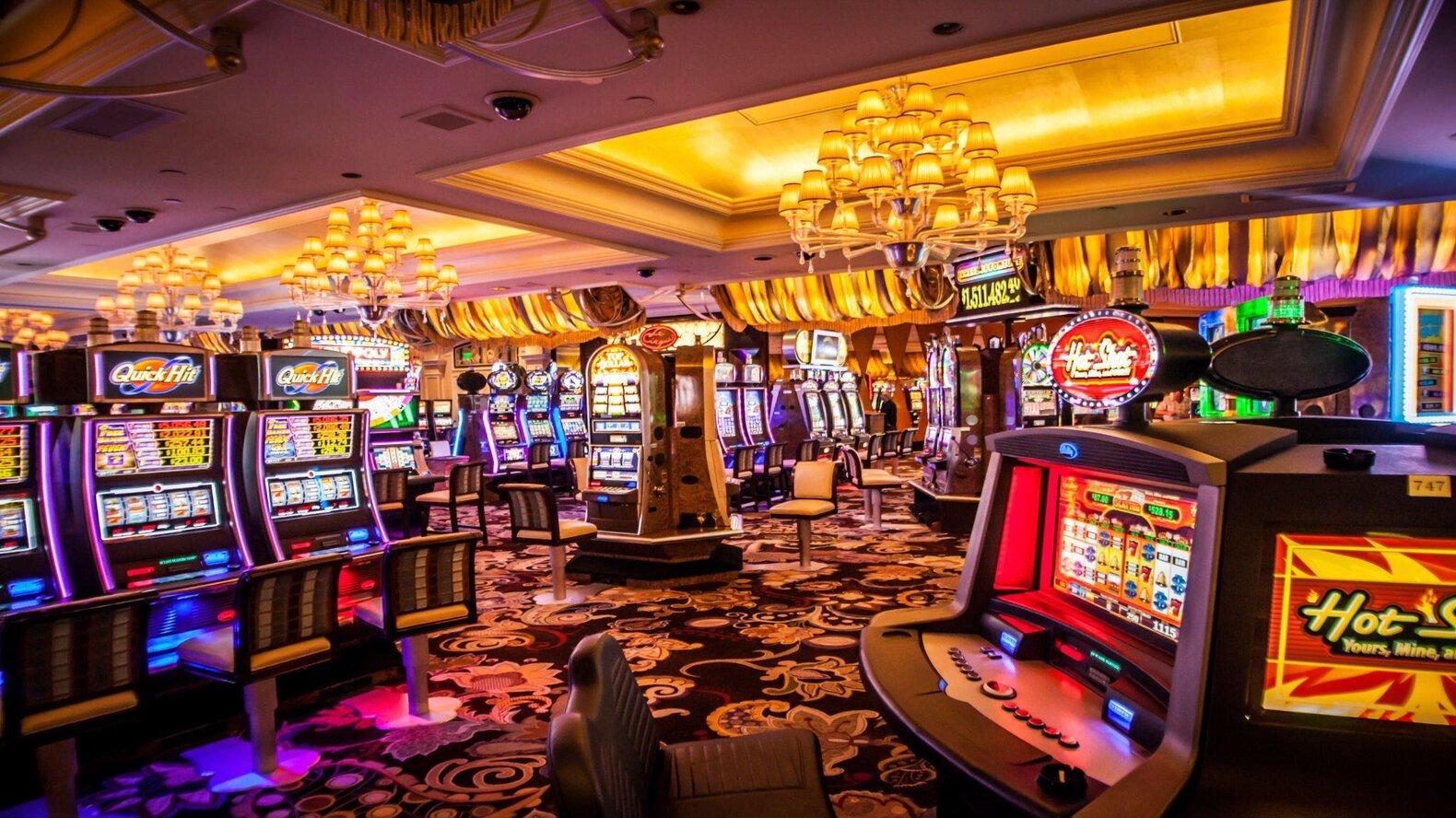 如何找到一个好的加密赌场