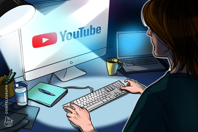 YouTuber 被指控通过 Uniswap 设计数百万拉盘 n 转储